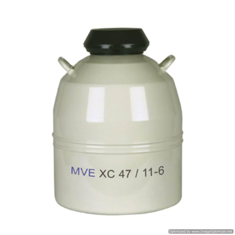 Termo Criogénico MVE XC 47 / 11-6