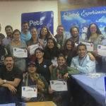 Primer taller internacional de Ultrasonografía Básica en Clínica y Emergencias de Caninos organizado por Actualbiotec y Vatuc